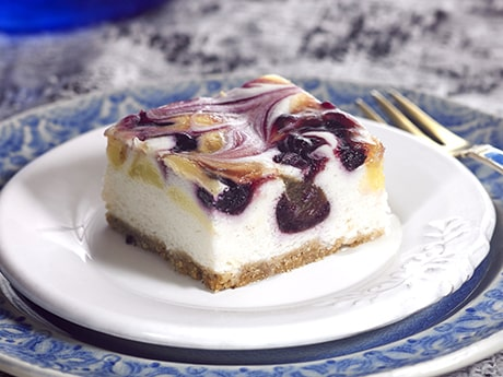 Vegan Cheesecakes