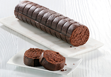 Chocolate long
