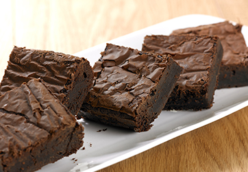 Gluten free Chocolate Brownie