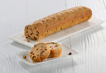 Spotted Dick Long